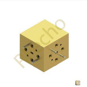 Ferrite Devices OIS-180270-15-15-KFKF-I