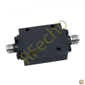 11.0 GHz to 20 GHz Rejection ≥55 dB @ DC-9.3 GHz High Pass Cavity Filter