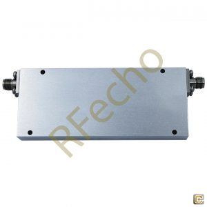 1.2 GHz to 6 GHz Rejection ≥50 dB @ DC -1.0 GHz High Pass Cavity Filter