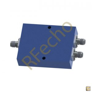 2 Way RF Power Dividers
