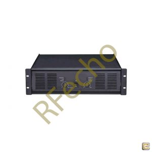 Integrated Power Amplifier O259SM7H