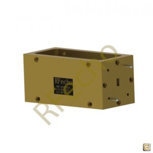 RF Filter Bandpass OWBP-36006000-19