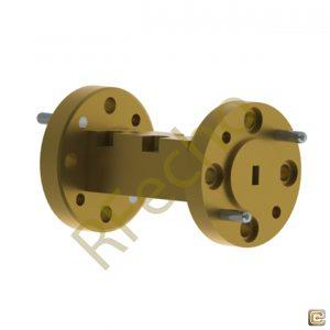 RF Filter Highpass OWBP-8100-12