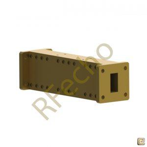 RF Filter Lowpass OWBP-10001500-75