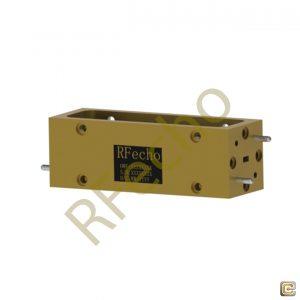 RF Filter Lowpass OWBP-50008400-12