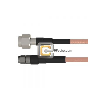TNC Male to SMA Male RG-223 Coax and RoHS F064-411S0-321S0-110-N