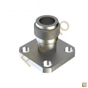 1.85mm (V) Connectors