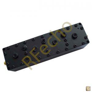 Cavity Band Pass OBP-1290-500
